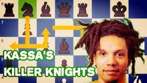 Kassa's Killer Knights