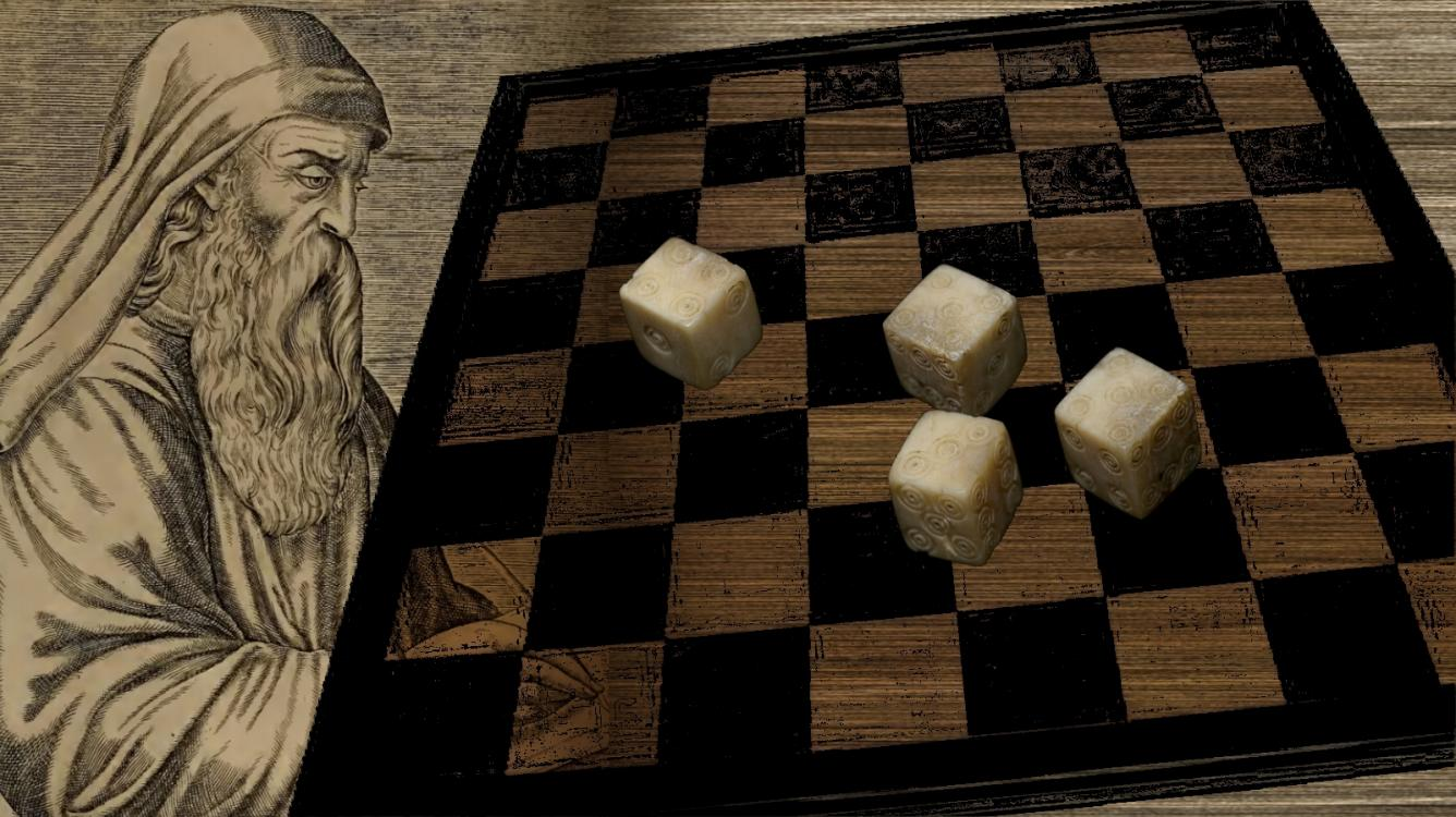 Chess ban in the Eastern Roman Empire or a Murray's misreading? Ioannis Zonaras case...