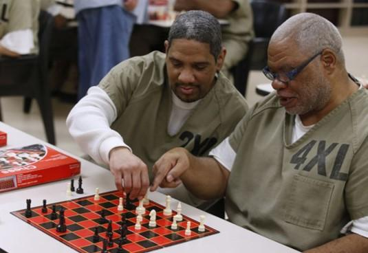 Why Jail Inmates Are Now Playing In International Chess Tournaments