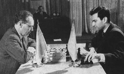 Mikhail Tal, A Positional Player (Introduction)