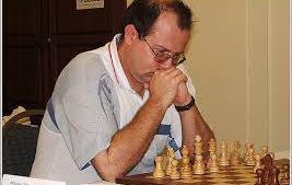 My win against IM Tibor Károlyi