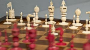 The History of Computer Chess - Part 4 - Alex Bernstein continued...