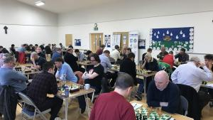 Bangor Chess Congress 2019