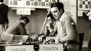 Some games of Victor Ciocaltea