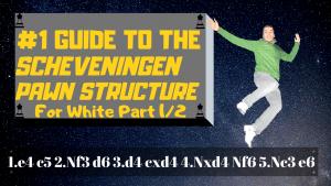 White side of the Scheveningen Part 1/2