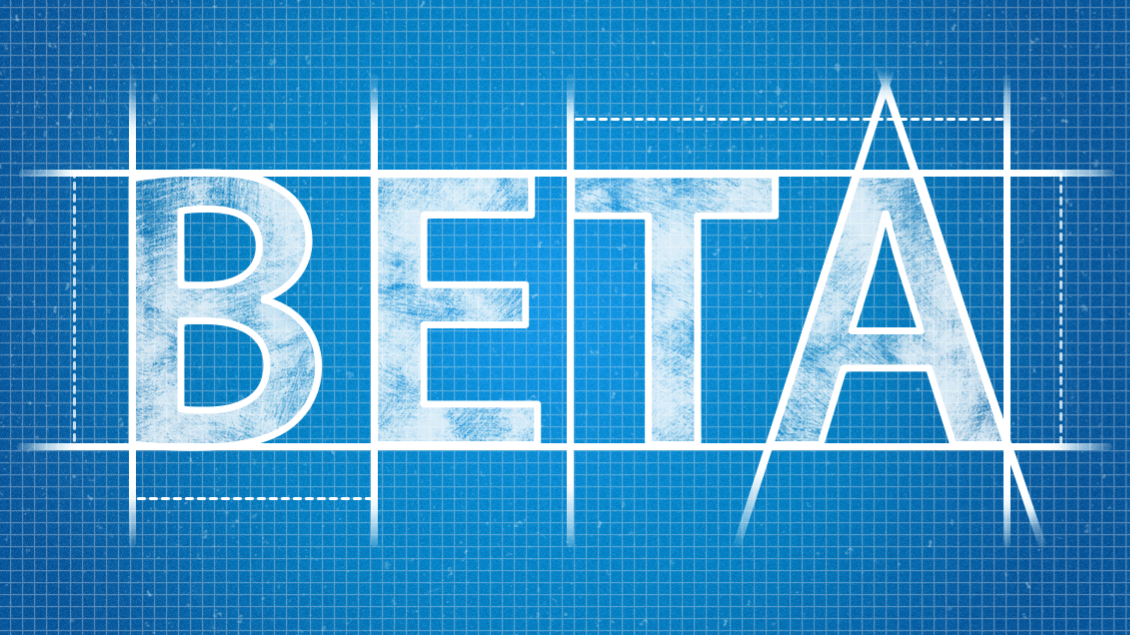 Experiencing crazy issues? Go to beta!