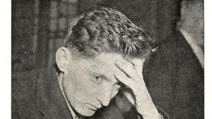 The Short But Extraordinary Chess Career of Malcolm Barker. Part Two