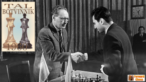 Mikhail Tal's Account of Winning the World Championship