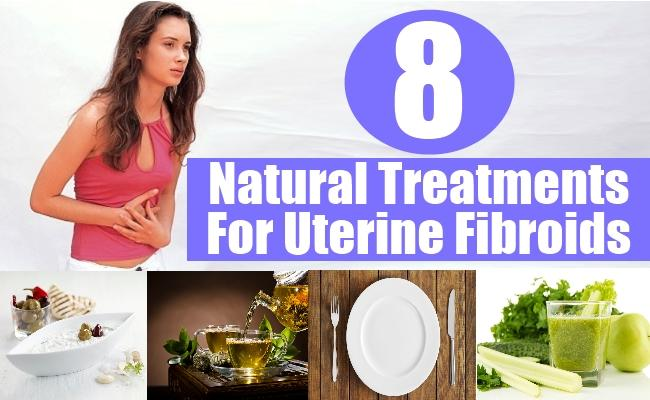 Removal Of Uterine Fibroids