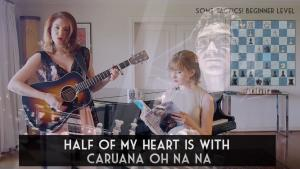 CARUANA OH NA NA: Checkmate Song Hits!