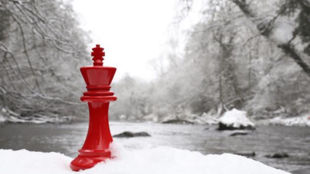 Happy Holidays from Forward Chess