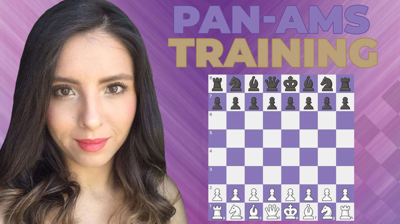How I trained for 2019 Pan-American Intercollegiate Chess Championship
