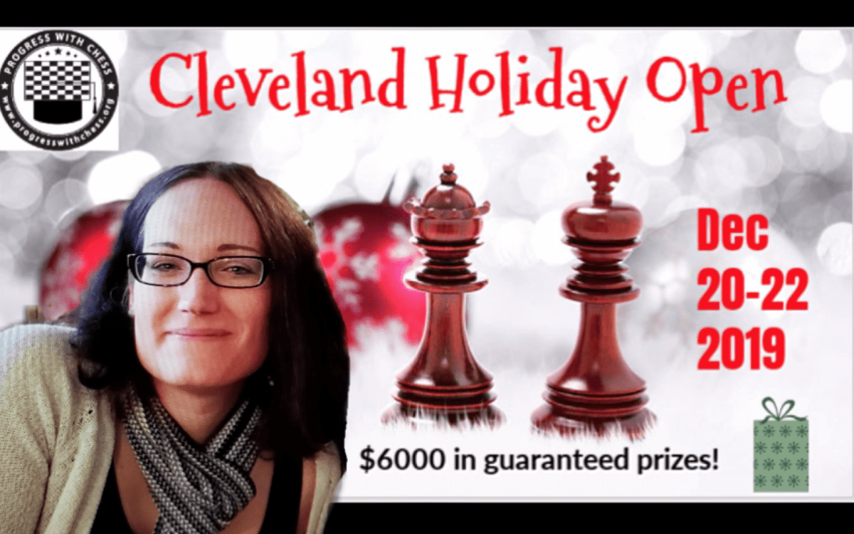 My Cleveland Holiday Open Games