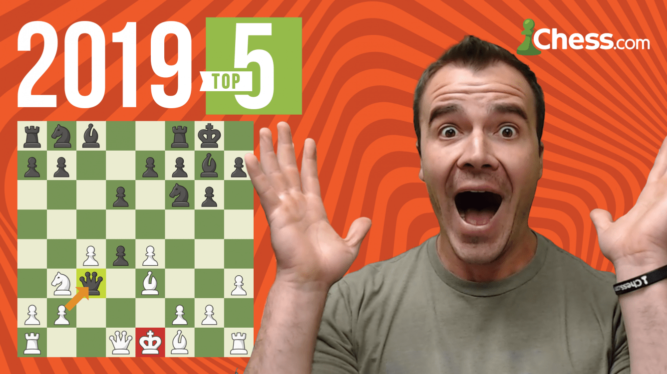 Best Chess Of 2019: Top 5 Game Reviews