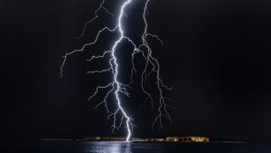 Electrifying!