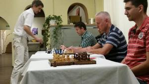 The road to the Grandmaster title reloaded