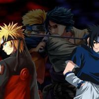 Sasuke vs. Bobby Fisher