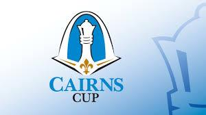 Best Tactical Moments from the Cairns Cup