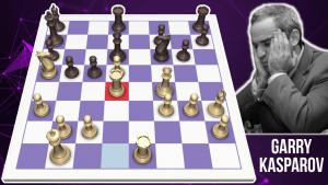 The Greatest Chess Game Of All Time Explained - Kasparov vs. Topalov, 1999