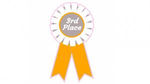 In Praise of Finishing Third