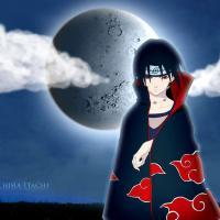 Itachi vs Bobby Fisher