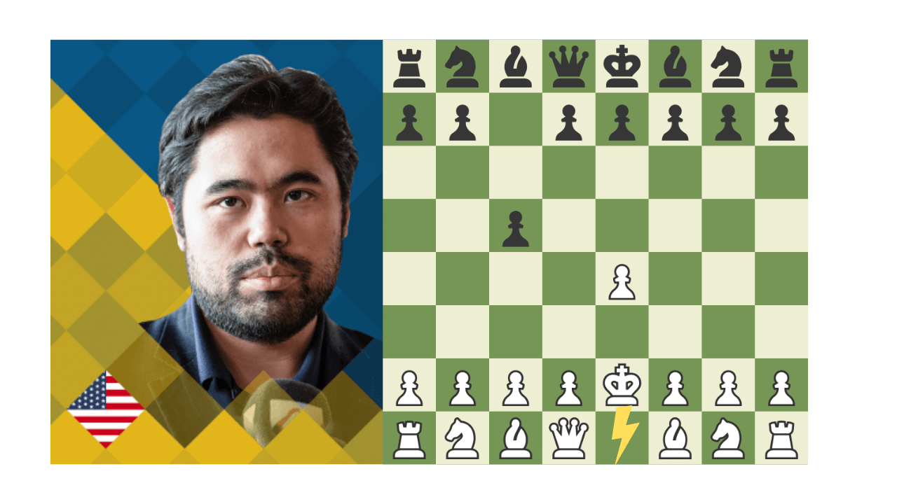 Be Like Nakamura: Know When To Play The Bongcloud In Chess
