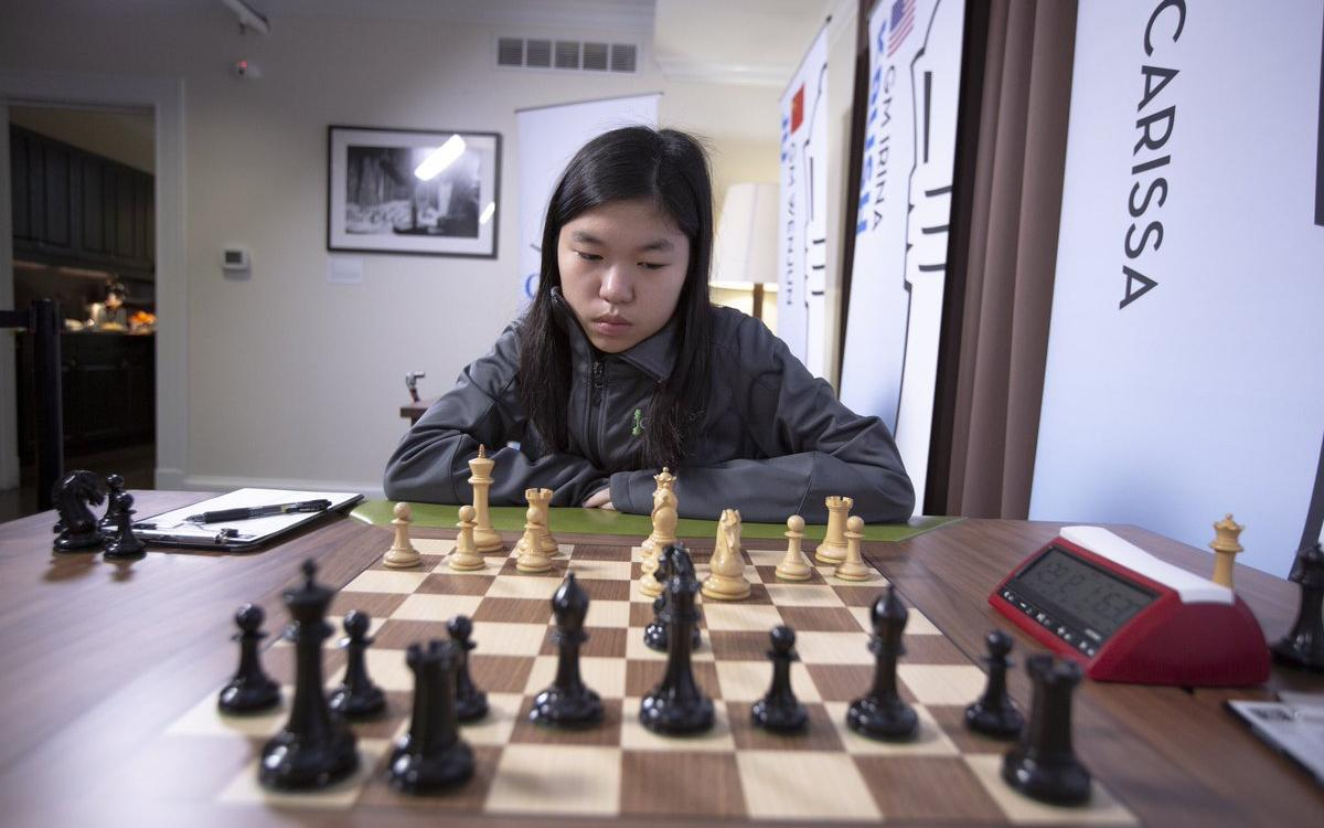 What's New On ChessKid? Hour of Chess Kickoff!