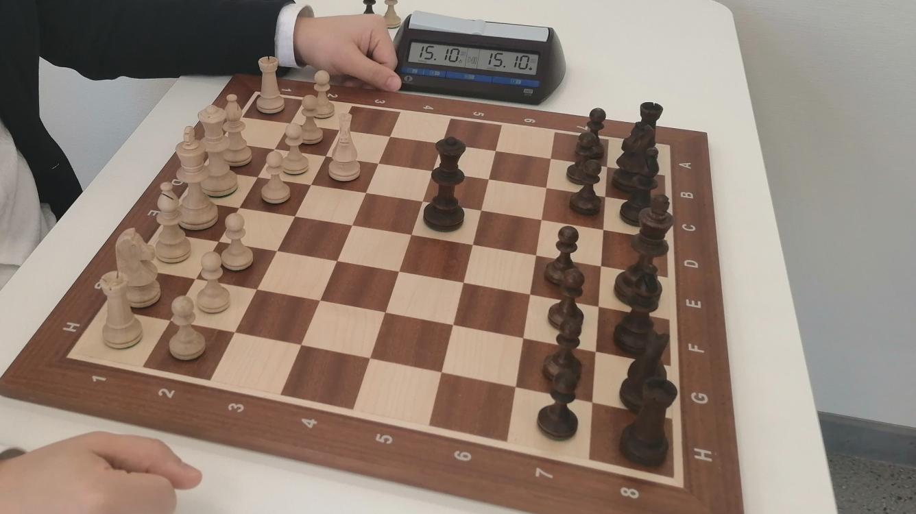 Webinar 22. How to Beat Scandinavian Defense