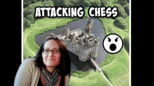 Attacking Chess!!  Wedge the Kingside