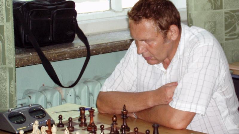 Undeservedly Forgotten. RIP Gennady Kuzmin