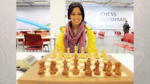 Player Profile: Robyn van Niekerk