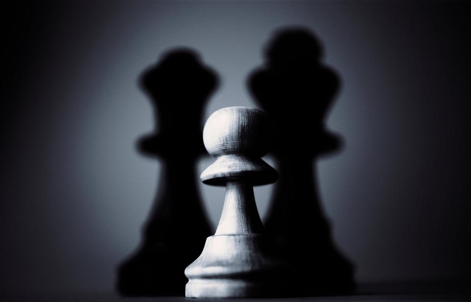 Chess Romanticism Part I (Zukertort)