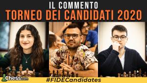 Torneo dei Candidati 2020