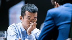 Why Ding Liren is the next big thing