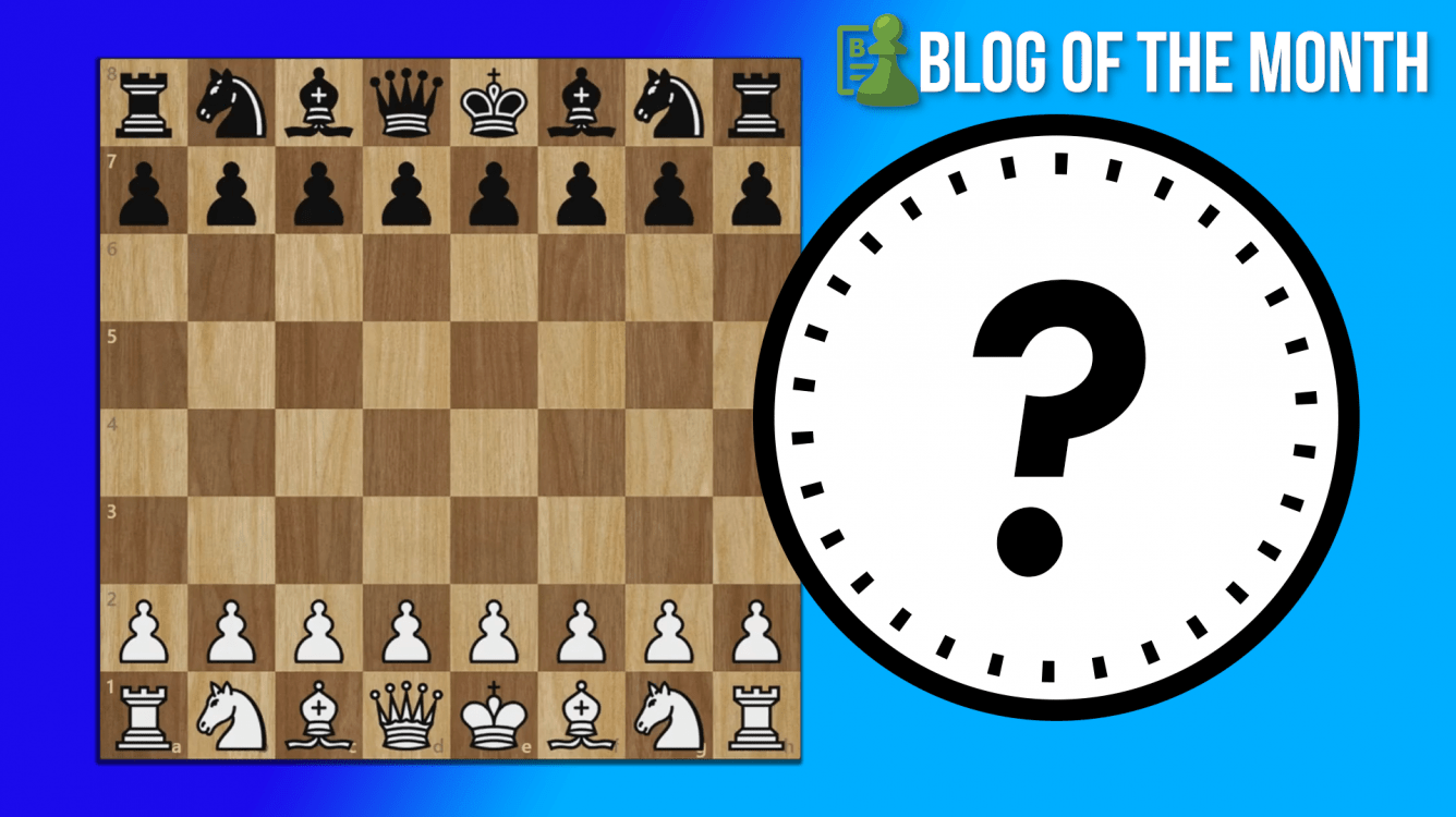 What Is The Longest Possible Game Of Chess?