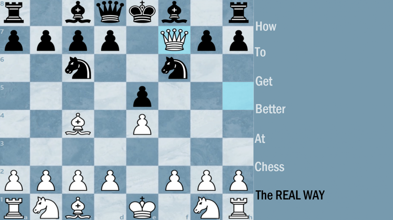 The Most Informative 1 minute and 24 seconds of Chess