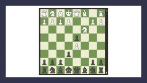 No better time than now - stop procrastinating and start working on chess!