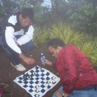 Highest Chess Game