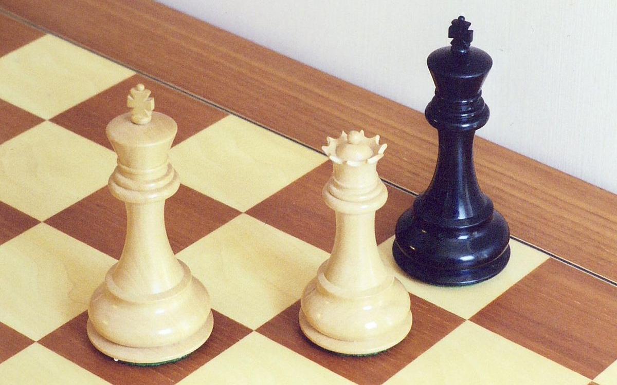 How to Play a Proper Endgame in Blitz #5: Queen Endgames