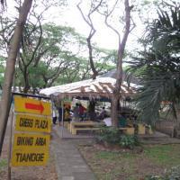 Philippines QC Chess Plaza at Quezon Memorial Circle