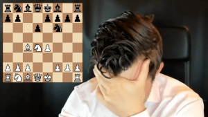 The curious case of Magnus' 5.Bc4 in the Open Sicilian