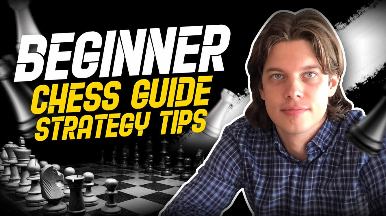 Top 7 Chess Strategy Tips for Beginners