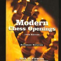 Caro, Kann and Chigorin - Openings Players