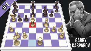 The Top 10 Chess Games Of The 1990s (And 100+ Honorable Mentions)