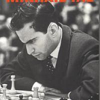 Tal - Pasman Latvian Championship 1953