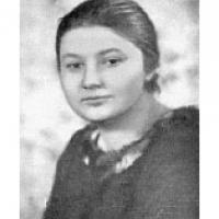 Vera Menchik (1906-1944)