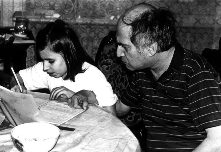 """""""Just One Day"""". The day that changed Mikhail Tal's life forever"""