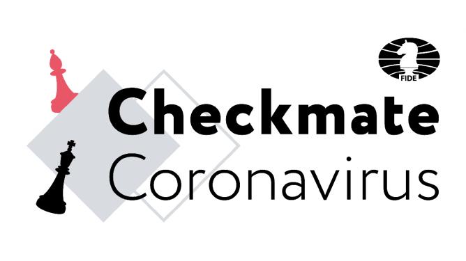 FIDE Launches Checkmate Coronavirus Project