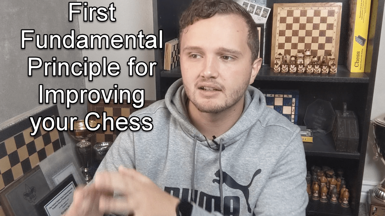 My 8 Fundamental Principles for Chess Improvement