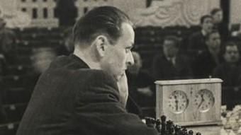 Vladas Mikenas. Just Some Great Chess.